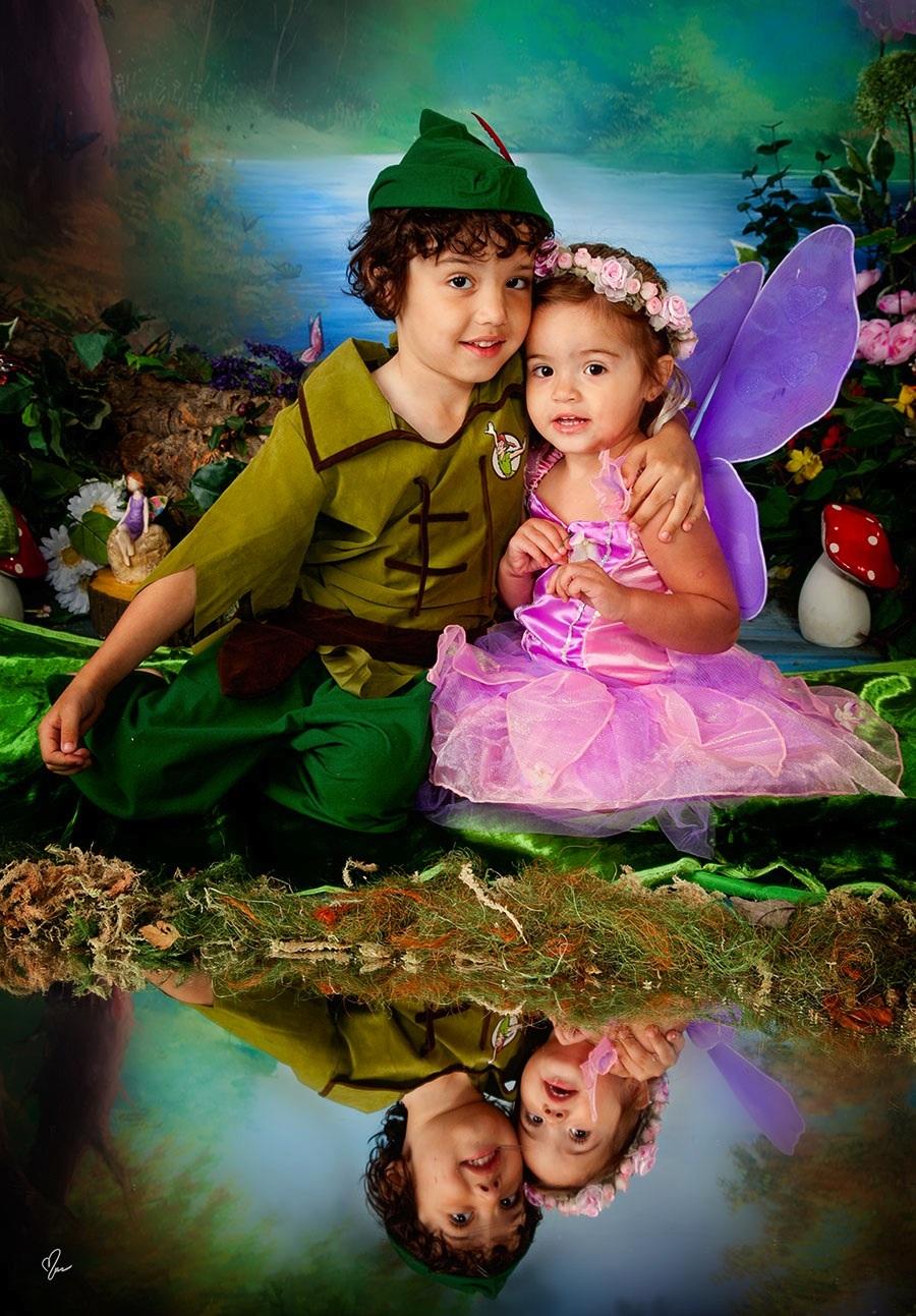 fairies maz